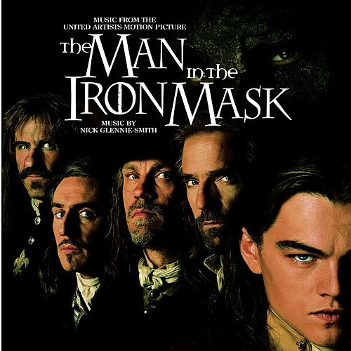 The Man In The Iron Mask by Nick Glennie-Smith