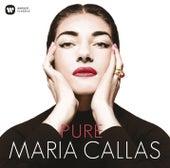 Pure - Maria Callas von Maria Callas