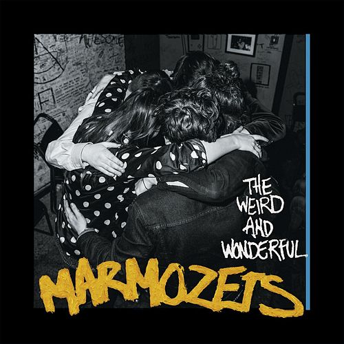 The Weird And Wonderful Marmozets by Marmozets