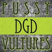 Pussy Vultures von Dance Gavin Dance