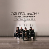 Madera Microchip by Catupecu Machu