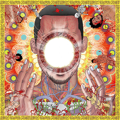 Coronus, the Terminator by Flying Lotus