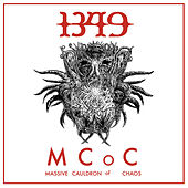 Massive Cauldron of Chaos (Limited Edition) by 1349