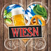 Wiesn de Various Artists