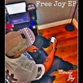 Free Joy EP by Benny Joy