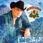 La Playa by Valentin Elizalde