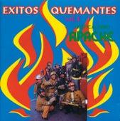 Exitos Quemantes Vol. IV by Tropicalisimo Apache