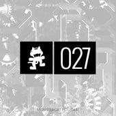 Monstercat Podcast EP. 027 by Monstercat