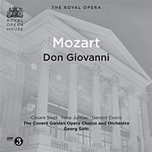 Mozart: Don Giovanni, K. 527 (Live) by Various Artists