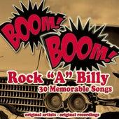 Boom Boom Rock