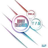 Hidden Treasures, Vol. 2 van Various Artists