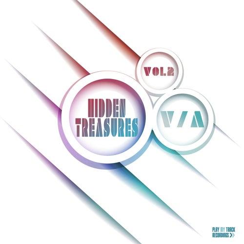 Hidden Treasures, Vol. 2 by Various Artists