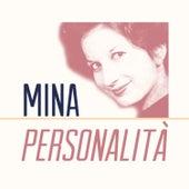 Personalità von Mina