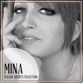 Italian Artists Collection: Mina von Mina
