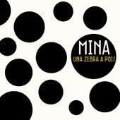 Una zebra a pois von Mina