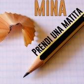 Prendi una matita von Mina