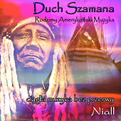 Duch Szamana: Rodzimy Amerykański Muzyka: ciągła muzyka bez przerwy von Niall