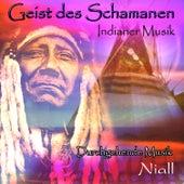 Geist des Schamanen: Indianer Musik: Durchgehende Musik von Niall