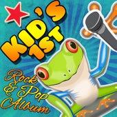 Kid's 1st Rock & Pop Album von Little Kids Biz