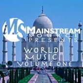 World Music, Vol. 1 (Mainstream Source Presents) de Tad Sisler