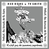 A Vote for the Unknown by Red Dons