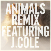 Animals (Remix) by Maroon 5