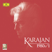 Karajan 1980s (Pt. 1) de Various Artists