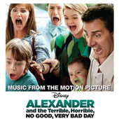 Alexander and the Terrible, Horrible, No Good, Very Bad Day de Various Artists