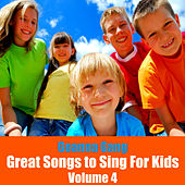 Great Songs to Sing for Kids, Vol. 4 by The Goanna Gang