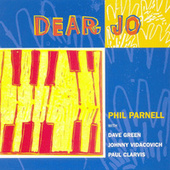 Dear Jo by Phil Parnell