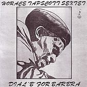 Dial B For Barbra by Horace Tapscott