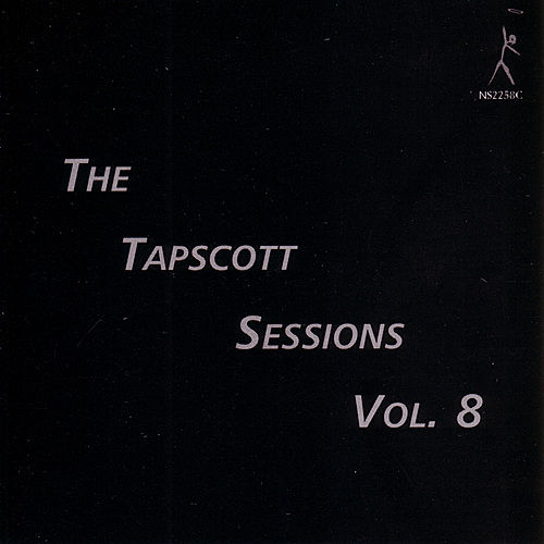 The Tapscott Sessions Vol. 8 by Horace Tapscott