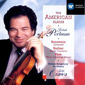 The American Album de Itzhak Perlman