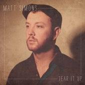 Tear It Up von Matt Simons