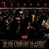 Tyranny di Julian Casablancas