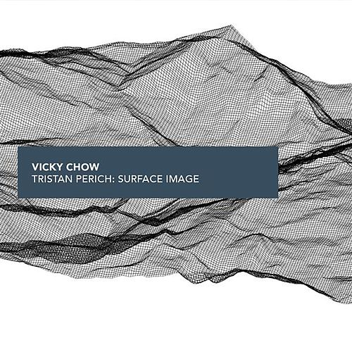 Tristan Perich: Surface Image by Vicky Chow