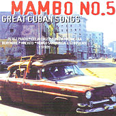 Great Cuban Songs de Various Artists