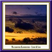 Liebe und Leid (Love & Sorrow) von Maulbronn Chamber Choir
