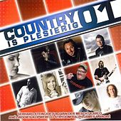 Country Is Plesierig 01 by Various Artists