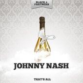 That's All de Johnny Nash