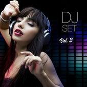 DJ Set, Vol. 3 (Mixed By Nice-DJ) by DJ Mix
