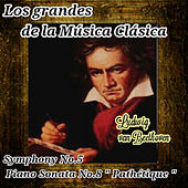Ludwig van Beethoven, Los Grandes de La Música Clásica by Various Artists