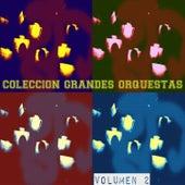 Colección Grandes Orquestas Vol. 2 by Various Artists
