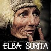 Elba Surita de Brous One y Matiah Chinaski