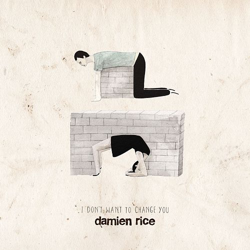 I Don't Want To Change You von Damien Rice