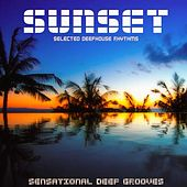 Sunset (Selected Deephouse Rhythms) by Various Artists