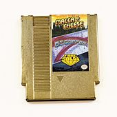 Macca & Cheese / Eis Coffee di Fare Soldi