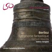 Berlioz: Symphonie Fantastique, Waverley de Valery Gergiev