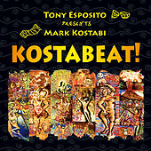 Kostabeat! de Tony Esposito