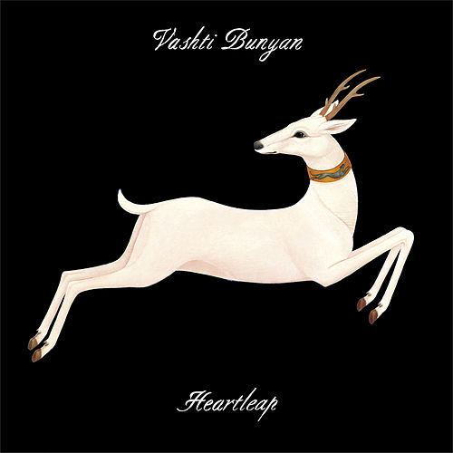 Heartleap by Vashti Bunyan